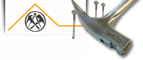 Dachdecker Reinhardt Logo